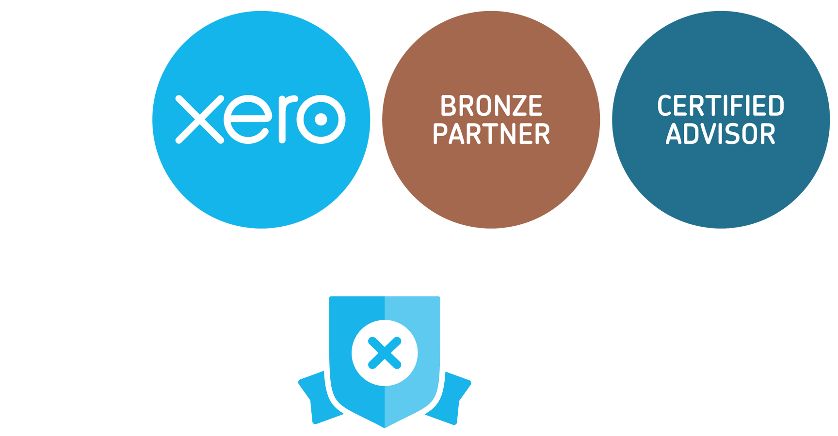 Xero Certification Badges